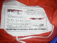 Продаю:  INFINITY II  размер М 80-110 кг Thumb_IMGP6229