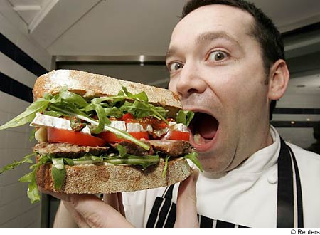 ESTRENO de mi rincon~ Sandwich1
