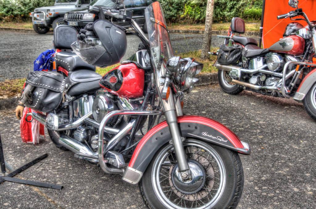 CR & Photos : TSO 23-24/05/2015 : Durfort (81) , Expo. Autos / Motos Harley US + Concerts  Durfort%2014