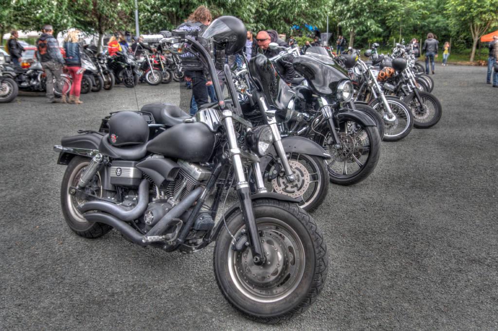 CR & Photos : TSO 23-24/05/2015 : Durfort (81) , Expo. Autos / Motos Harley US + Concerts  Durfort%209