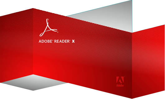 [XithyL] My Favorite Programs Adobe-reader-x-logo1