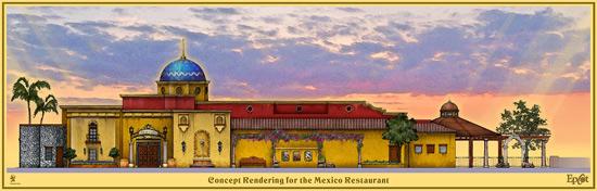 Cantina de San Angel Expansion Cantina134203_small