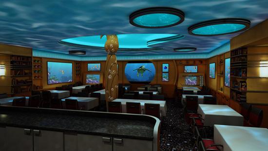 [Disney Cruise Line] Disney Dream (2011) - Inauguration le 19 janvier ! - Page 2 Dap293716SMALL