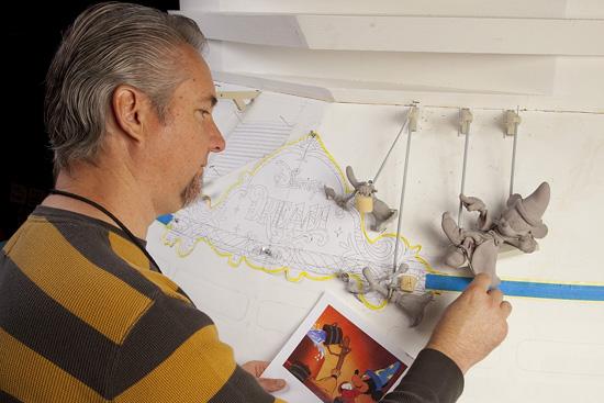 [Disney Cruise Line] Disney Dream (2011) - Inauguration le 19 janvier ! - Page 2 Dda328755SMALL