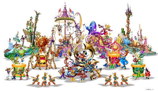 [Disneyland Park] Mickey's Soundsational Parade (2011) Soundsational495030SMALL