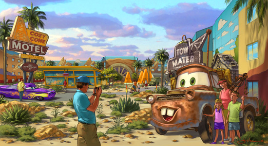 [Walt Disney World Resort] Disney's Art of Animation Resort (2012) Aoa002930SMALL