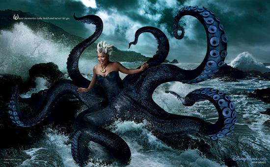 Les stars posent pour Annie Leibovitz pour les campagnes marketing Disney - Page 2 Alp333828SMALL