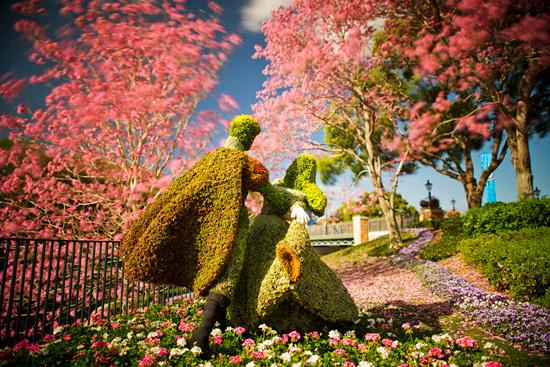 [Epcot] Epcot® International Flower & Garden Festival + Pixar 25th anniversary Weekend   Ape747166SMALL