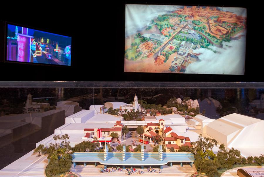 [Disney California Adventure] Placemaking: Pixar Pier, Buena Vista Street, Hollywood Land, Condor Flats - Page 16 Fcl131388LARGE