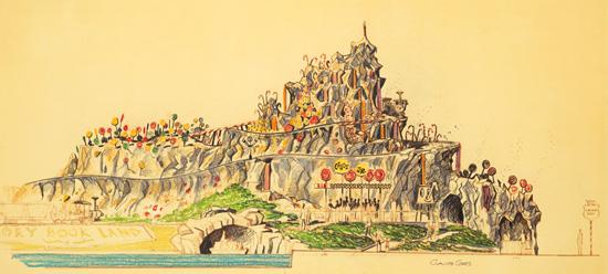 [Disney California Adventure] Placemaking: Pixar Pier, Buena Vista Street, Hollywood Land, Condor Flats - Page 16 Rcm419536SMALL