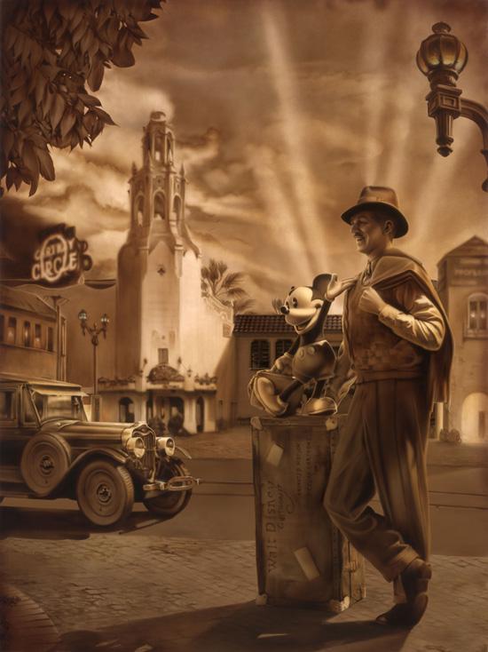 [Disney California Adventure] Placemaking: Pixar Pier, Buena Vista Street, Hollywood Land, Condor Flats - Page 16 Nsc678486SMALL