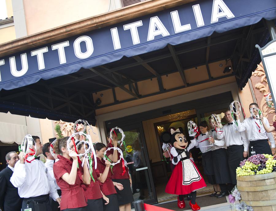 [Epcot] Nouvelles offres de restauration à Italy (Via Napoli, Tutto Gusto, nouvelle version de Tutto Italia) - Page 2 Tut118932LARGE