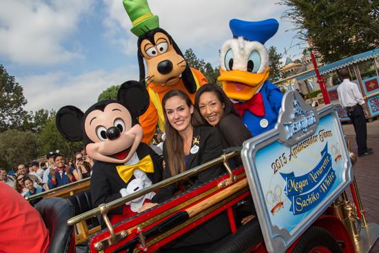 [2019 à 2021] Le programme Ambassadeur Disney (présentation, nouveaux Ambassadeurs...) - Page 2 Dla110299SMALL
