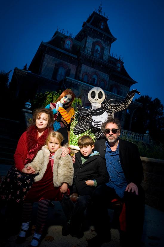 Rencontre avec des célébrités à Disneyland Paris. - Page 2 Dlp139139SMALL
