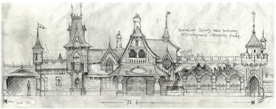 [Disneyland Park] Nouveautés à Fantasyland: Fantasy Faire (12 mars 2013) et Mickey and the Magical Map (25 mai 2013) - Page 3 Bbb567438SMALL