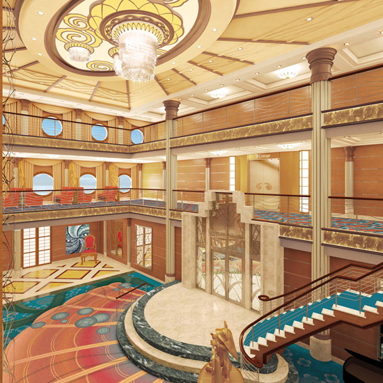 [Disney Cruise Line] - Transformations Disney Magic (2013) & Disney Wonder (2016) et construction de trois nouveaux paquebots (mise en service en 2021, 2022 et 2023) Dcl444012SMALL