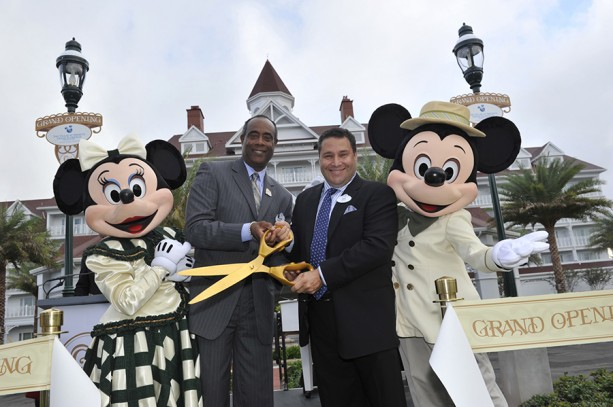 [Disney Vacation Club] The Villas at Disney's Grand Floridian Resort & Spa (depuis 2013) - Page 3 LED349999-613x407
