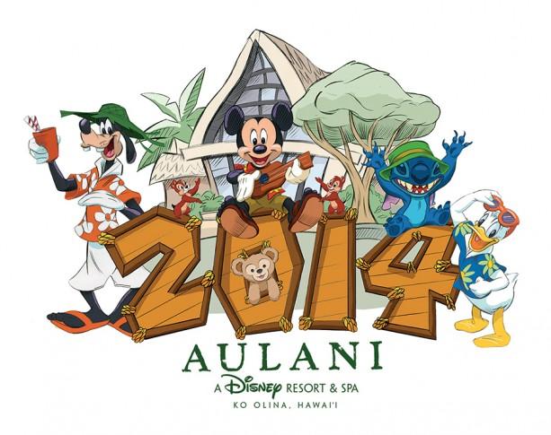 Aulani, a Disney Resort & Spa [2011] - Page 7 Aulani-2014-Logo-613x485