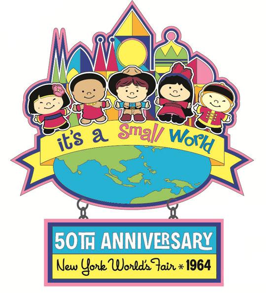 Festivités pour les 50 ans de It's a Small World (10 avril 2014) - Page 2 AFU986312