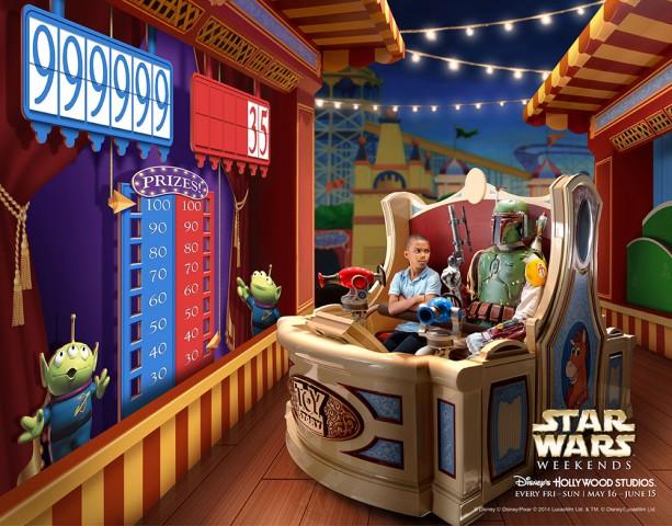 [Disney's Hollywood Studios] Star Wars Weekends - Page 4 Swe833441-613x480