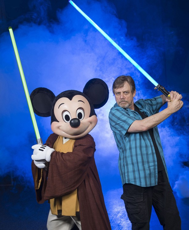 [Disney's Hollywood Studios] Star Wars Weekends - Page 4 MAM806953-613x745