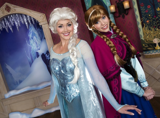[Disneyland Resort] Frozen Fun (07 janvier 2015) FMG076842-613x451
