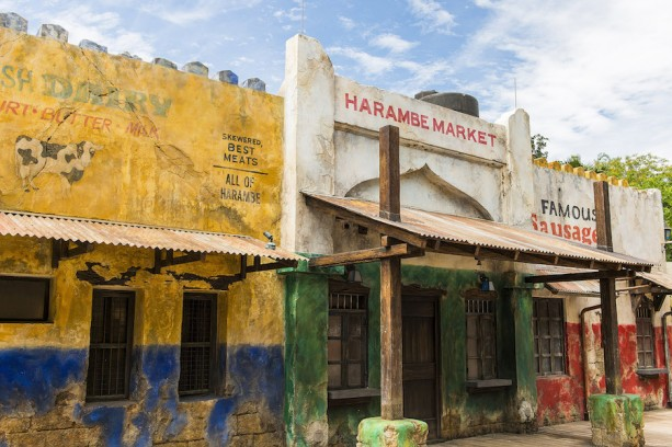 [Disney's Animal Kingdom] Festival of the Lion King (à Harambe Theater depuis 2014), Harambe Nights (2014) et Harambe Market (depuis 2015) - Page 2 NHM7457019-613x408