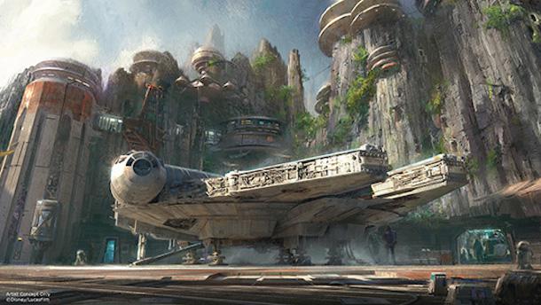 [Disneyland Park] Star Wars: Galaxy's Edge (31 mai 2019) - Page 3 SWL203101