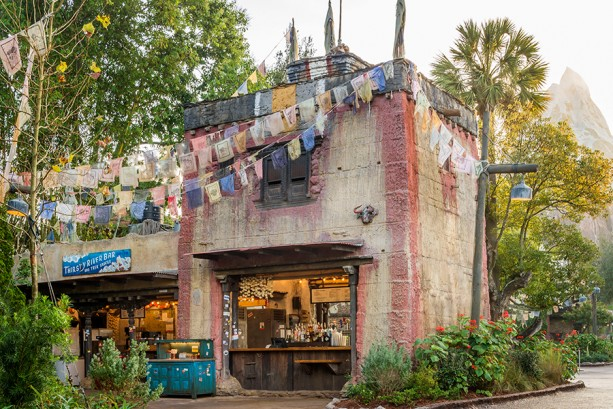[Disney's Animal Kingdom] Nouveaux divertissements nocturnes: Rivers of Light, Tree of life Awakenings, The Jungle Book Alive with Magic ... - Page 5 1216ZV_0026MW-613x409