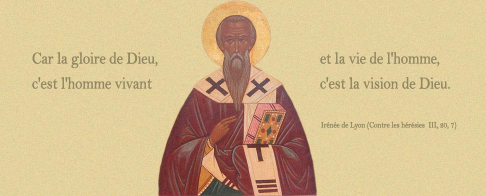 Pensées Salésiennes!!!! - Page 2 Saint_irenee3