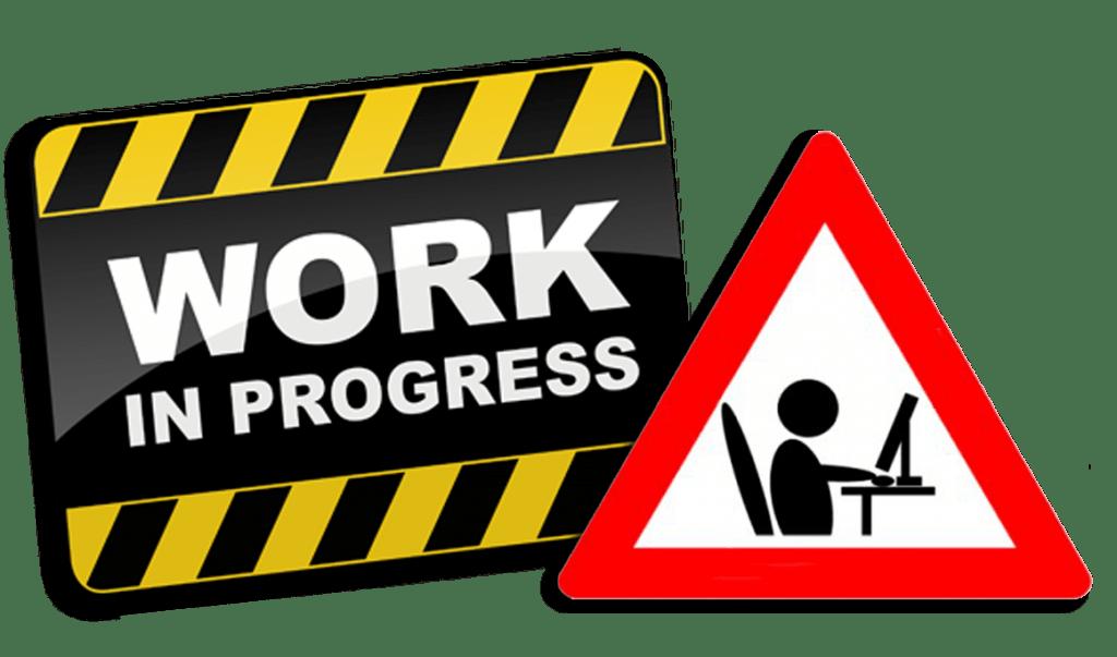 Descrizione Sezione--- Work-in-progress