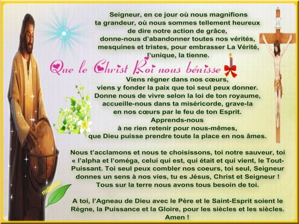Fête du Christ Roi (22 Novembre) E7481c44