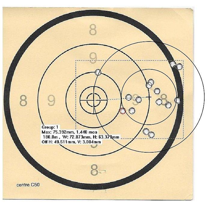 Précision .22 LR - Page 2 1712_180m_group15tirscercles