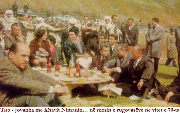 FOTO TË MUAJIT MAJ Tito_ne_kosove_vitet_70_ta