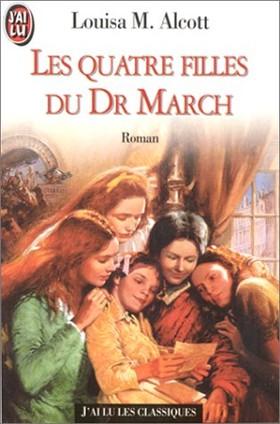 Les quatre filles du docteur March de Louisa May Alcott Fillesdudrmarch5
