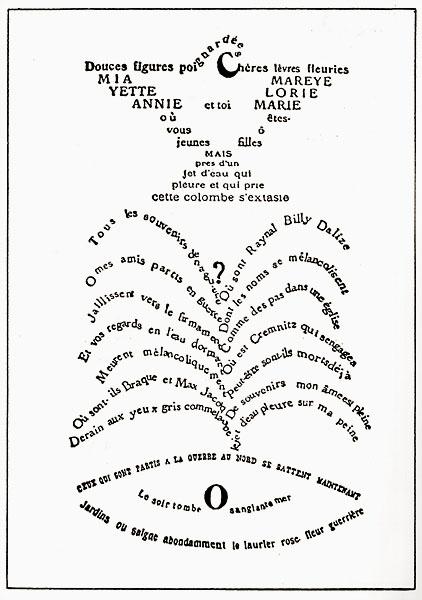 17. Le calligramme HOLOGRAMME2