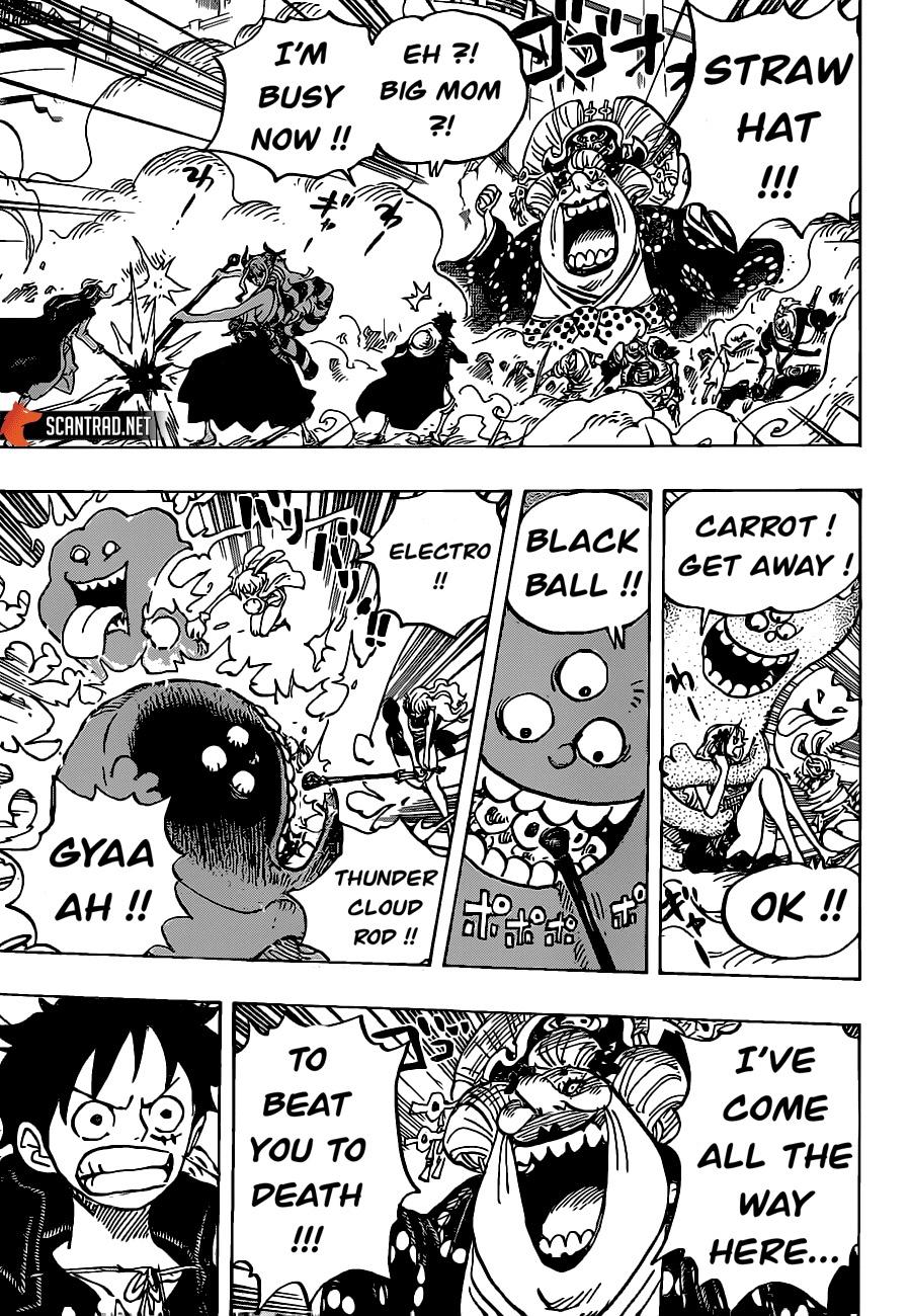 One Piece Manga 987 [Inglés] 08