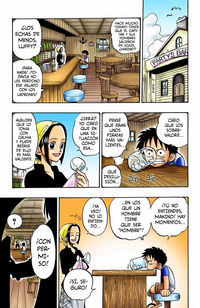 One Piece Manga 01 [Full Color] 22