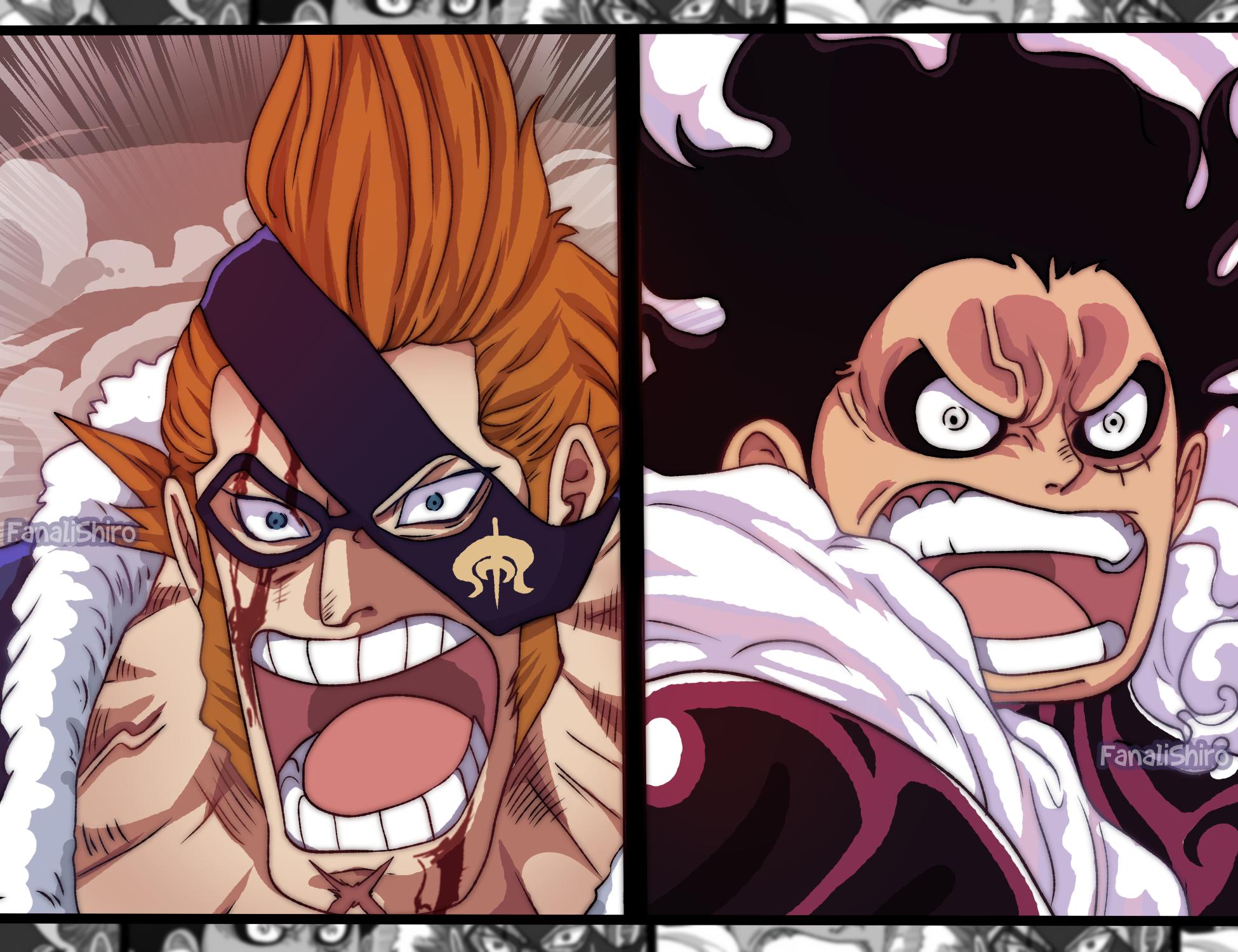 One Piece Manga 991 [Español] [Mugiwara Scans] 16
