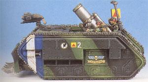 CdA Garde Impériale - Page 4 Griffon