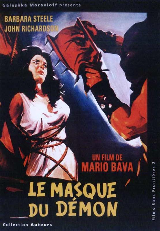 Le masque du Démon (La Maschera del demonio) BlackSunday21