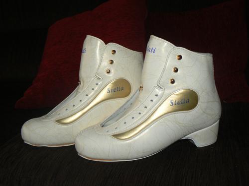Vendo botas belati stella nº 38 nuevas P1080325