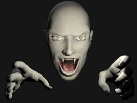 Энергетический ВАМПИРИЗМ.  Осознанный и неосознанный. Защита от вампиризма. Vampir
