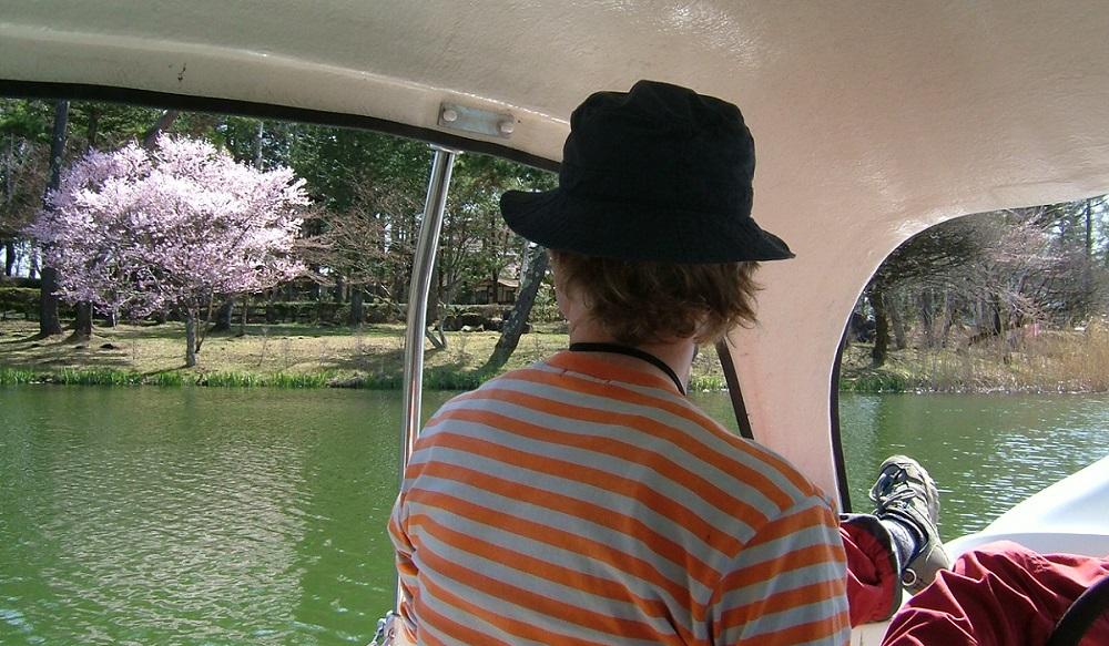 le Japon en 365 photos ... ET vidéos :) - Page 26 JaponPedalo