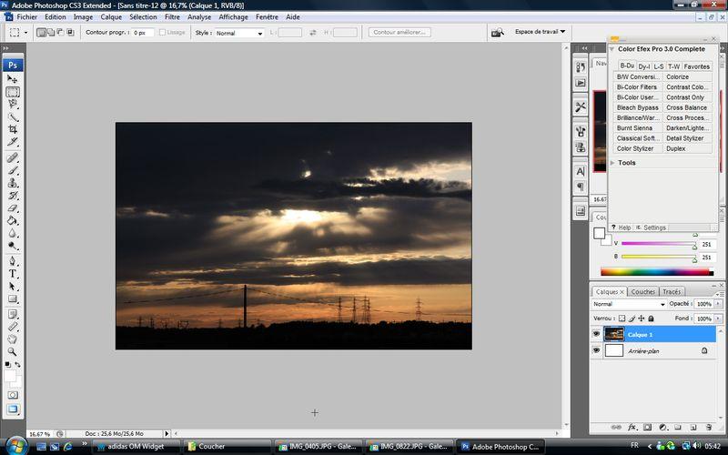 Tutoriel simple de redressement d'une photo et du recadrage de la photo avec Photoshop Sans%20titre-14