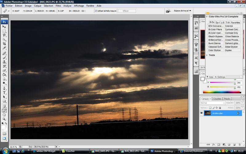 Tutoriel simple de redressement d'une photo et du recadrage de la photo avec Photoshop Sans%20titre-3