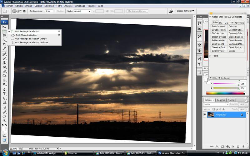 Tutoriel simple de redressement d'une photo et du recadrage de la photo avec Photoshop Sans%20titre-7