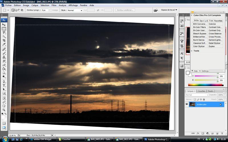 Tutoriel simple de redressement d'une photo et du recadrage de la photo avec Photoshop Sans%20titre-8