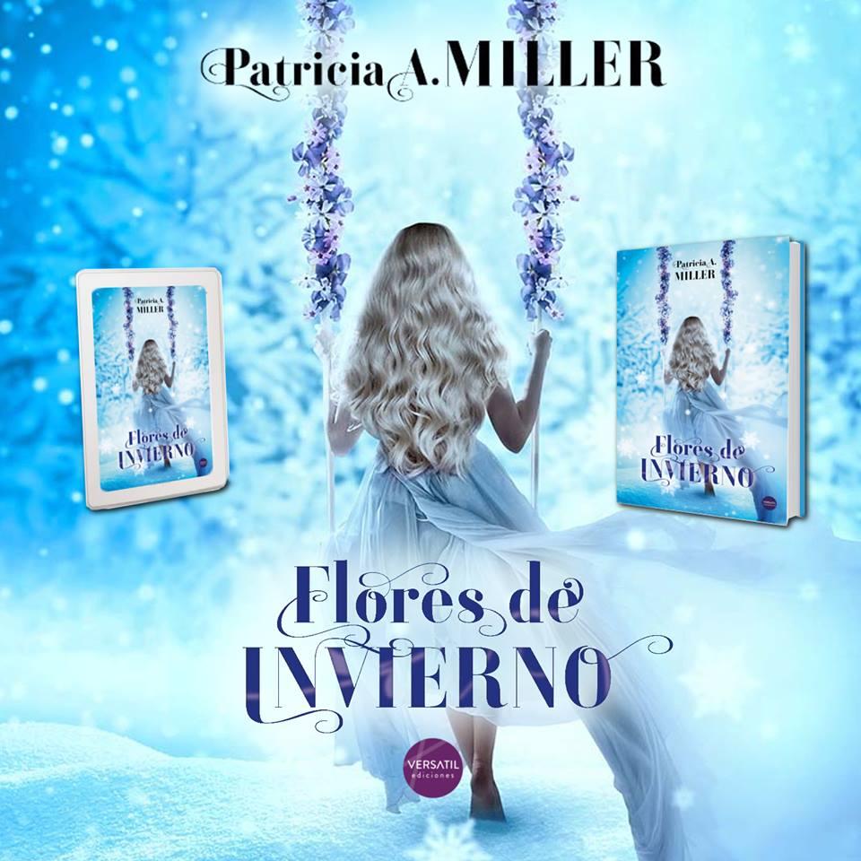 Flores de invierno - Patricia A. Miller (Rom) Fdi1