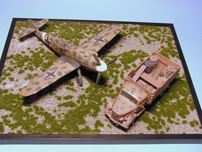Me 109G-4 Hasegawa 1/48 PICT0012